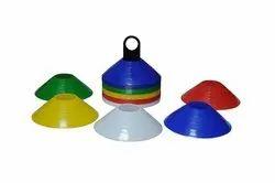 Saucer Marker Cone