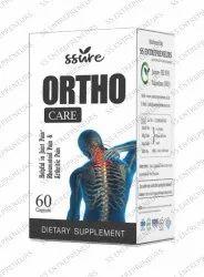 Ortho Care Capsule 500mg