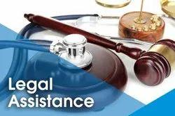 Legal Services, Bihar
