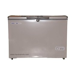 Single Sensor Method Calibration of Deep Freezer/refrigerator Under NABL