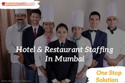 Hotel and Restaurant Staffing in Mumbai
