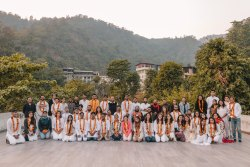 58 Days Unisex 500 Hour Yoga Teacher Training course