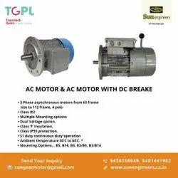 TGLP AC Motors