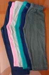 Multicolor Girl Low Kids Wear