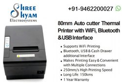 POS Thermal Receipt Printer 80mm