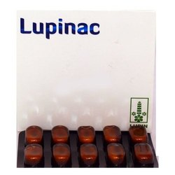 Lupinac ( Acetylcysteine & Taurine Tablets )