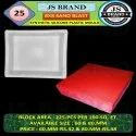 8 X 8 Inch Sand Blast Synthetic Silicone Plastic Mould