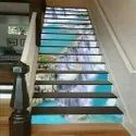 3D Staircase Steps Tiles