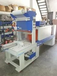 Mineral Water Bottle Shrink Packing Machine
