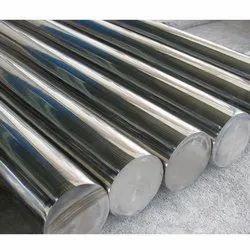 Stainless Steel 316L Bright Round Bar
