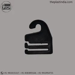Plast India Black Tie Hanger, For Hanging Clothes