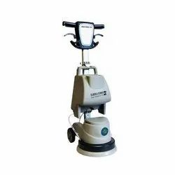 Single Disk Floor Scrubbers