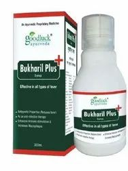 Bukharil Plus Syrup