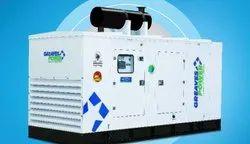 30 kVA Greaves Power Diesel Generator, 3 Phase