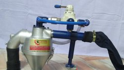 Gayatri Portable Dust Free Vaccum Blaster Model :- P-14
