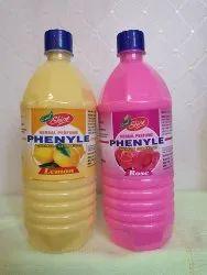 shine color phenoil