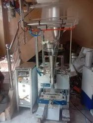Millets Packing Machine