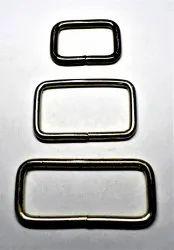Nickel,Black Nickel & Matt Metal Frame