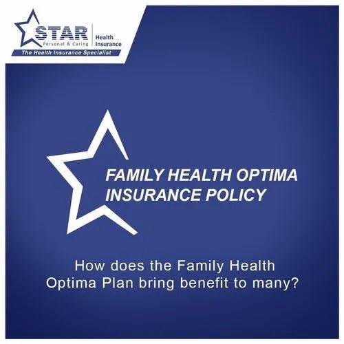 Star Health Insurance, Mediclaim for Family and Senior ...