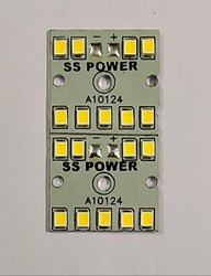 9W LED BULB PCB