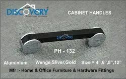Aluminium Cabinet Handle