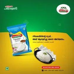 Rice 1 Kg Appam Idiyappam Paththiri Podi, Packaging Type: Packet