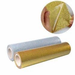 PROFLEX Multi Colors Glitter Heat Transfer Vinyl Roll