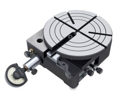 ID OD Comparator Stand, Model: NWS-165