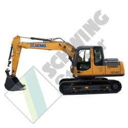 Schwing XCMG XE140C Hydraulic Excavator
