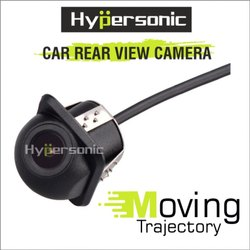 Hypersonic Car Cam CCD-315 Moving Trajectory