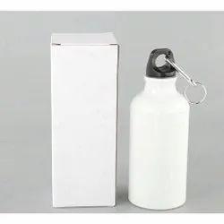 500 Ml Sublimation Sipper Bottle