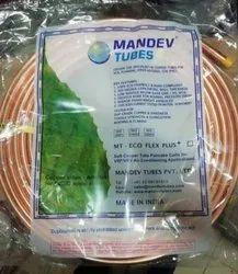 Mandev Copper Tube