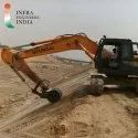 Slope Compactor For Hyundai Excavator