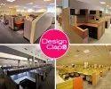 Office Cubicles Interior Designing Service