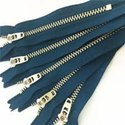 4YG Zippers in Long Chain
