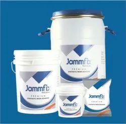 Jammfix Premium Synthetic Resin Adhesive, 1 Kg