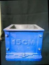 150 Mm Cube Mould Non ISI