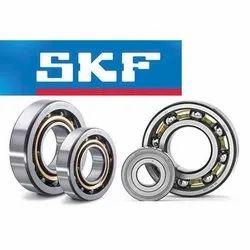 Stainless Steel SKF Bearings, Dimension: 30 Mm Inner Diameter