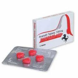Avaforce 100Mg Tablets