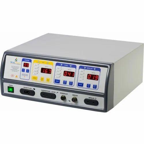 Electrosurgical Diathermy Machine
