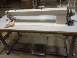 Long Arm Sewing Machine