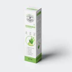 Forefathers Mint Noni & Aloe Vera Herbal Toothpaste, Packaging Size: 100 Gm