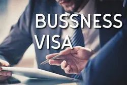 Business Visa Services, 2 Years To 5 Years