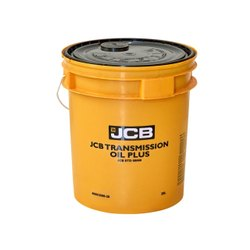 Castrol JCB Transmission Oil Plus Bucket, Unit Pack Size: 20 Liter