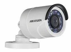Day & Night Hikvision 2MP Full HD IR Bullet Camera, Camera Range: 20 to 30 m