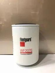 WF2076 Fleetguard Coolant Filter