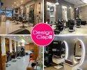 Unisex Salon Interior Designing Services
