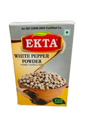 100g White Pepper Powder