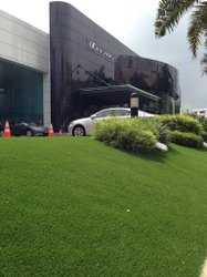 Turf Commercial Artificial Grass