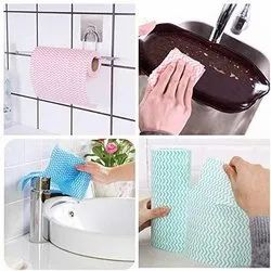 Disposable Cleaning Towel
